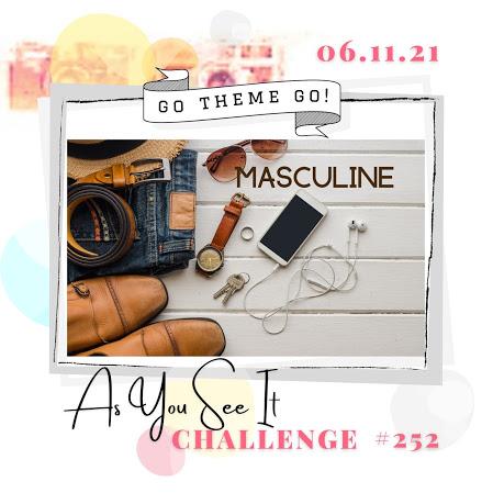 challenge 252 1